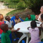 The Koinonia Trust Education