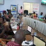 Supporting Effective Advocacy in Liberia