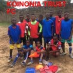Koinonia Trust FC